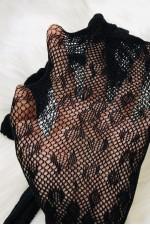 Dres plasa model leopard